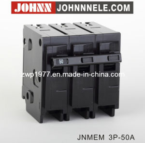 Jnme Mini Circuit Breaker MCB with CE pictures & photos