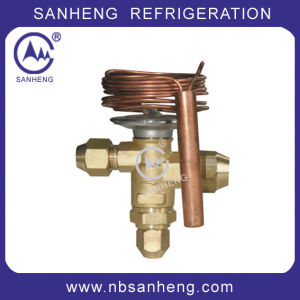 Good Quality Nrf/Nrfe Thermal Expansion Valve pictures & photos