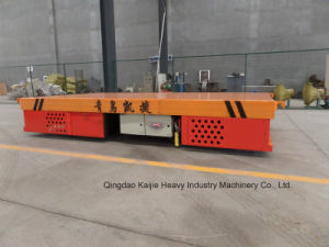 Good Quality Kpd Flatcar for Variety Uses pictures & photos