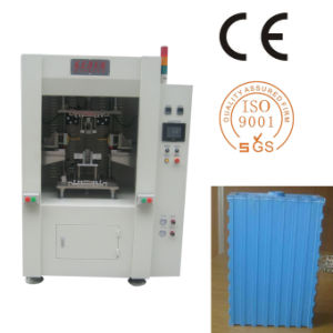 HDPE PP PE ABS PVC Polyethylene Plastic Battery Tab Welding Machine pictures & photos