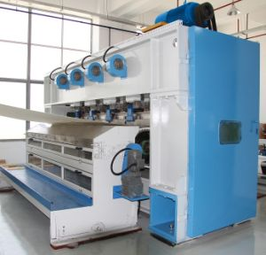 Random Velour Needle Loom in Nonwoven Machinery (YYQR) pictures & photos