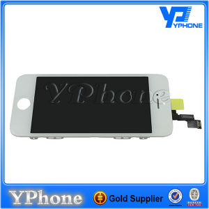 Hot Selling White for Apple iPhone 5s Screen Replacement for iPhone 5s Display