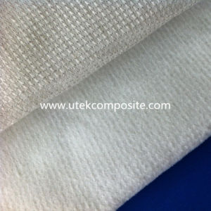 Biaxial Polyester Yarn Reinforced Geotextile pictures & photos