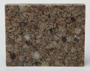 Food Safe Quartz Stone Surface pictures & photos