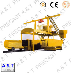 Gypusm Wall Panel Molding Machine pictures & photos
