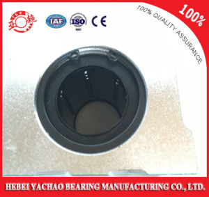 Low Noise and Bearing Steel (GCr15) for Drilling Machines Gsb-Ba/Bal Low Noise Linear Guide pictures & photos