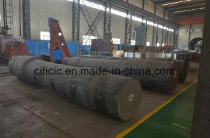High Performance Large Forging Shaft pictures & photos