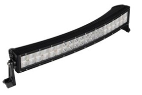 """New Product 120W off Road LED Light Bar Affordable Price for Latest Curved LED Light Bar 10"""" 20"""" 30"""" 40"""" 50"""""""