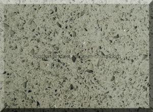 Artificial Quartz Countertop for Kitchen pictures & photos