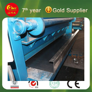 Simple Hydralic Bending Machine pictures & photos