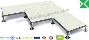 High Quality Fs1250steel Raised Floors, Interior Decoration