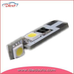 4PCS SMD5050 T10 Auto LED Bulb