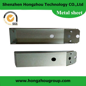 High Precision Sheet Metal Fabrication Parts with Welding pictures & photos