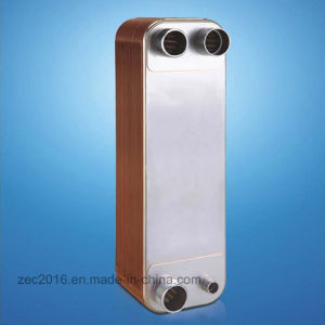 Brazed Heat Exchanger, Ce, ISO9001: 2000 pictures & photos