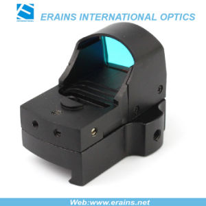 Super Compact Red DOT Sight with Light Sensor Control Switch pictures & photos