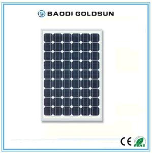 1.8W-60W Polycrystalline / Monocrystalline Solar Panel Cell Module pictures & photos