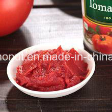2016 Crop Canned Tomato Paste pictures & photos