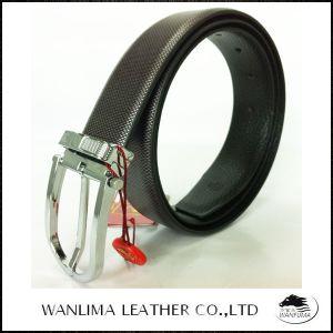 Fashion Men′s Leather Belts
