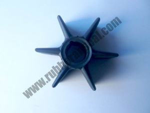 Rubber Impeller/Rubber Products