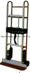 Hot Sell Chinese Hand Trolley/ Heavt Duty Hand Truck/ Wheel Cart pictures & photos