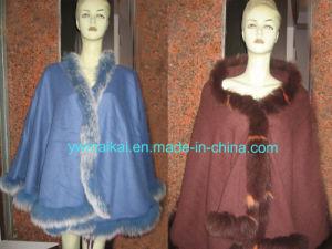 Wool Shawl (MKW-018)