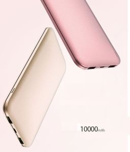 High Quality 10000mAh Portable Power Bank for iPhone pictures & photos