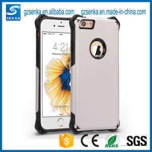 Hybrid Armor Shockproof Defender Phone Case for iPhone 6/6plus pictures & photos