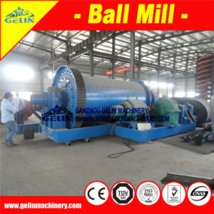 Rock Gold Ore Grinder Machine Mqg Ball Mill pictures & photos