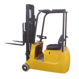Cpd Series Electric Forklift (1000kg) pictures & photos