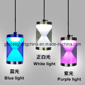 Creative Time Funnel LED Pendant Lamp (GD-1075-1) pictures & photos