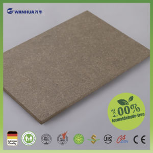 Carb Naf Chipboard, E0 Grade Chipboard pictures & photos