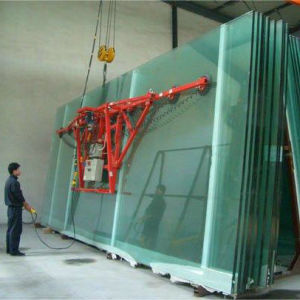 3mm, 4mm 5mm 6mm, 8mm Clear Float Glass with ISO9001 pictures & photos