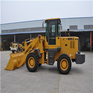 Yineng 2 Ton Wheel Loader Yn930d pictures & photos