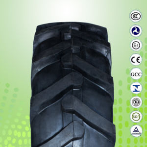 Grass Garden Agricultural Tractor Lawn Tires Tyres 16.9-24 pictures & photos
