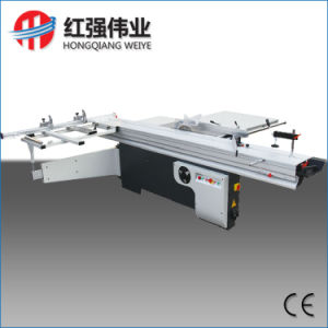 Precise Panel Saw Machine pictures & photos