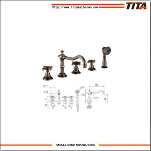 2014 Hot Selling American Style Shower Faucet Nh8101 pictures & photos