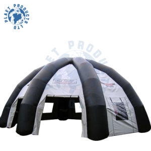 2013 PVC Inflatable Tent for Advertising (PLT80-015)