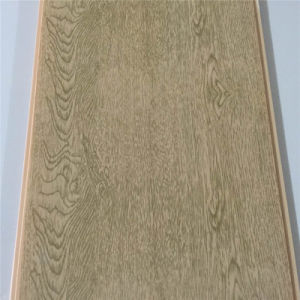 6mm Thickness Waterproof Wall Panel Building PVC Material Panel pictures & photos