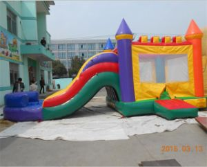 8m*4m Inflatable Combo for Sale
