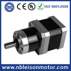 China nema 17 geared stepper motor gear reducer stepper for Stepper motor camera slider