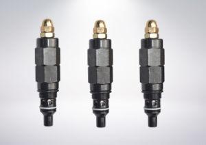 Control valve hydraulic joystick Hydraulic valves relief valve pictures & photos