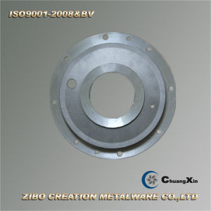 Quality Assured Aluminum Gravity Casting for Construction Speed Reducer Parts pictures & photos