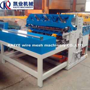 High Quality CNC Welding Mesh Machine pictures & photos
