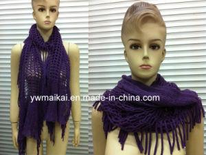 Acrylic Scarf (MKA-017B)