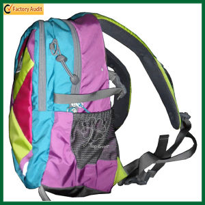 Custom Wholesale Back Packs Sport Bag (TP-BP055) pictures & photos