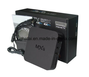Lxx Android TV Box Amlogic S805 Quad Core Smart TV pictures & photos