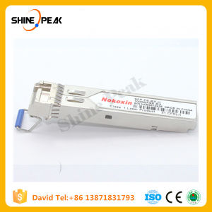 H3c Cisco HP Compatible Transceiver 1270-1330nm CWDM XFP pictures & photos