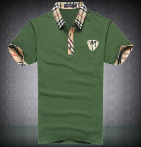 Custom Top Quality Pique Cotton Polo Shirt (FY-0317) pictures & photos