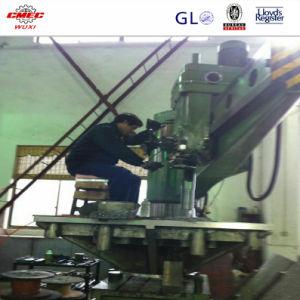 Aluminium Fabrication Welding Factory pictures & photos