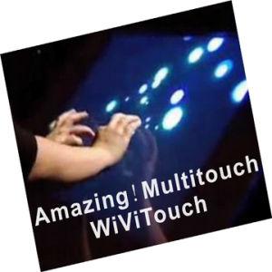 """46"""" IR Touch Screen Technology"""